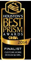 Prism Award Logo 2014